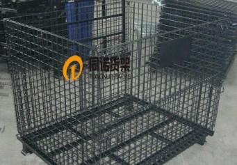喷塑仓库笼